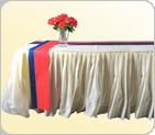 table rashi