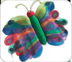 Sax Butterfly